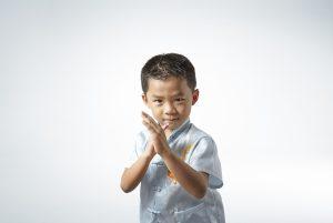 Kung Fu enfant St-Eustache