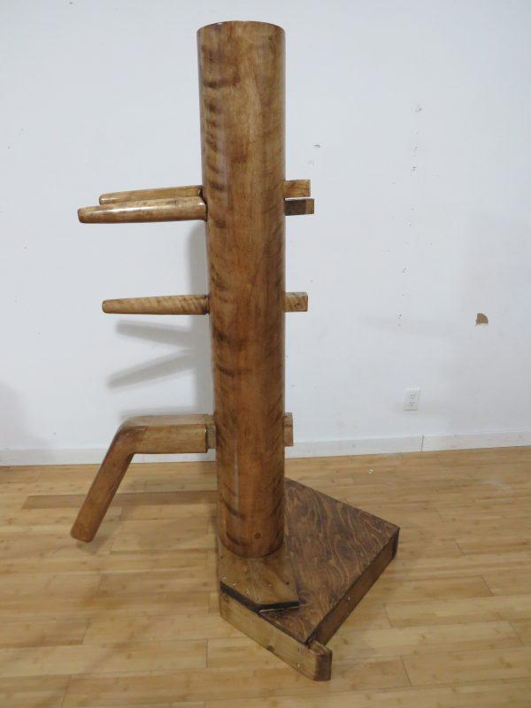Mook Jong Wooden dummy